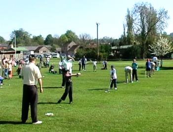 Junior Clinic Image 3